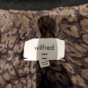 Wilfred Jackets & Coats - Wilfred size 2